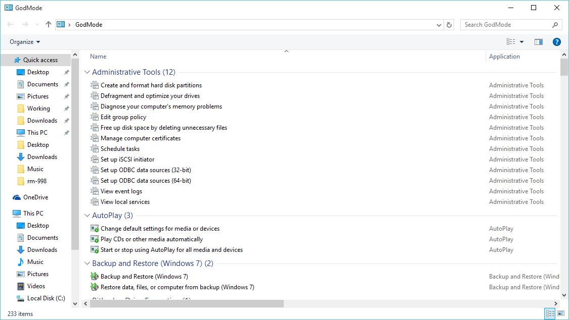 God-Mode-Windows-10